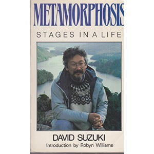 Metamorphosis: Stages in a Life: Stages in a Life.