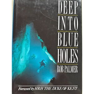 Deep into Blue Holes: The Story of The Andros Project