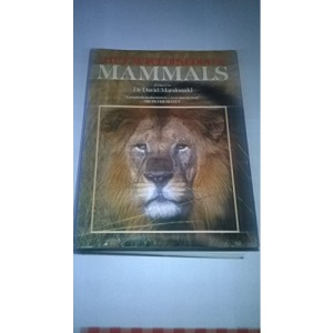 The Encyclopaedia of Mammals