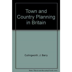 Town and Country Planning in Britain