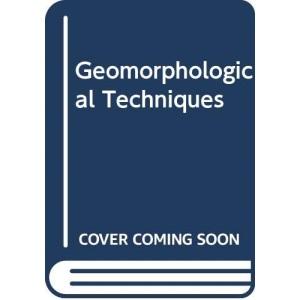 Geomorphological Techniques