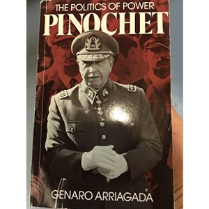 Pinochet (Thematic studies in Latin America)