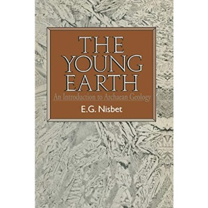 The Young Earth: An introduction to Archaean geology