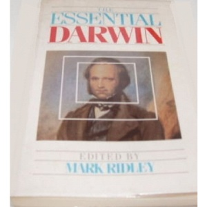 The Essential Darwin
