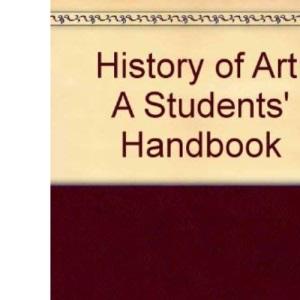 History of Art: A Students' Handbook