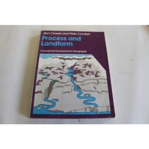 Process and Landform (Conceptual frameworks in geography)