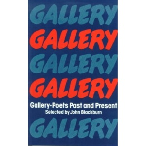 Gallery Poets Past and Present