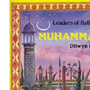 Muhammad Paper (LEADERS OF RELIGION)
