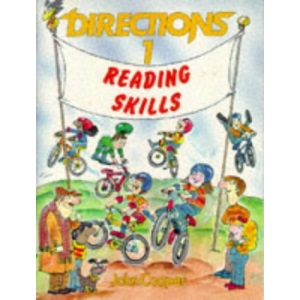 Directions: Reading Skills Bk. 1