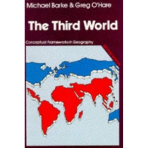 The Third World (Conceptual frameworks in geography)