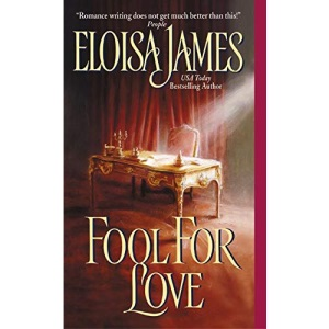 Fool for Love: 2 (Duchess in Love)
