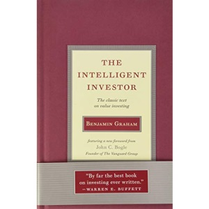 Intelligent Investor: The Classic Text on Value Investing(Rough Cut )