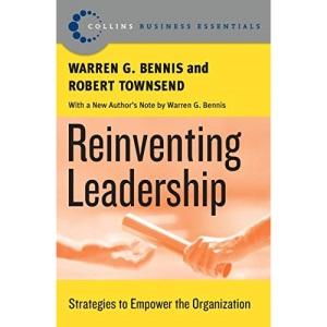 Reinventing Leadership: Strategies to Empower the Organization (Harperbusiness Essentials)