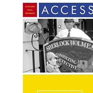 London (Access Guides)