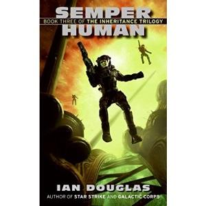 Semper Human (The Inheritance Trilogy)