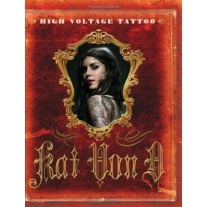 High Voltage Tattoo