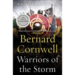 Warriors of the Storm (Saxon Tales (Paperback))