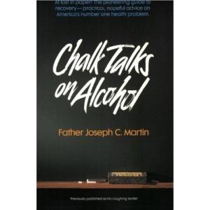 Chalk Talks on Alcohol: Quicksilver Book