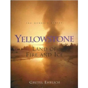 Yellowstone: Land of Fire and Ice (Genesis)