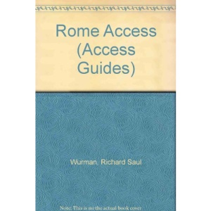 Rome Access (Access Guides)