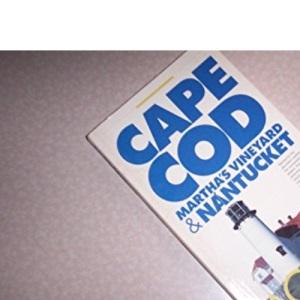 Cape Cod, Martha's Vineyard, Nantucket (Access Guides)