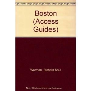 Boston (Access Guides)