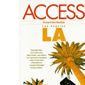 Los Angeles (Access Guides)