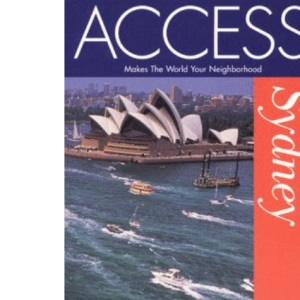 Sydney (Access Travel Guides)