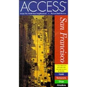 San Francisco (Access Guides)