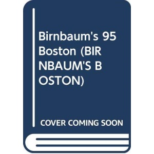 Birnbaum's Boston (Birnbaum's Travel Guides)