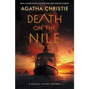 Death on the Nile: A Hercule Poirot Mystery: 17 (Hercule Poirot Mysteries)