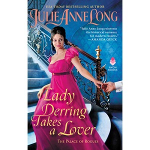 Lady Derring Takes a Lover: The Palace of Rogues: 1
