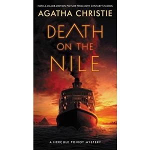 Death on the Nile [movie Tie-In]: A Hercule Poirot Mystery: 17 (Hercule Poirot Mysteries, 17)