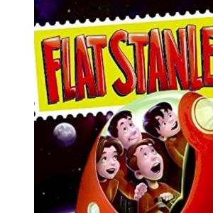 Stanley in Space (Stanley Lambchop Adventures)