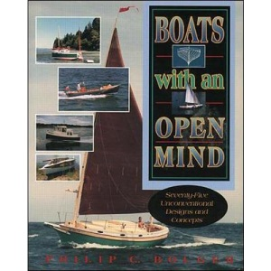 Boats with an Open Mind: Seventy-Five Unconventional Designs and Concepts