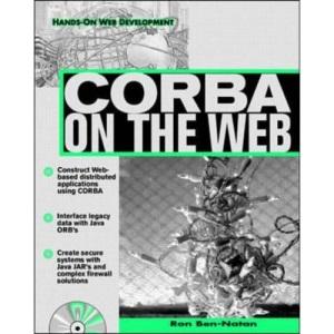 CORBA on the Web (Hands-on Web development)