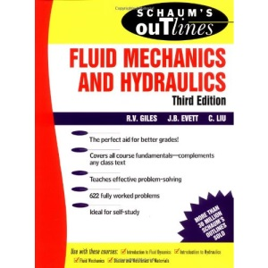 Shaum's Outline of Fluid Mechanics and Hydraulics