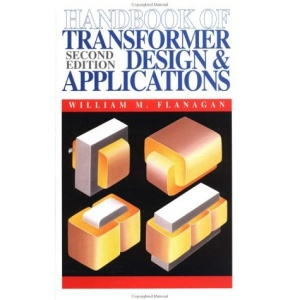 Handbook of Transformer Design and Applications