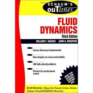 Schaum's Outline of Fluid Dynamics (Schaum's Outline Series)