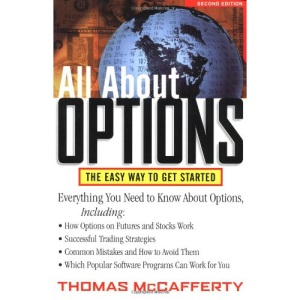 All About Options: The Easy Way to Get Started