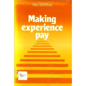 Making Experience Pay