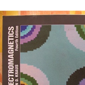 Electromagnetics (McGraw-Hill international editions: Electrical engineering series)
