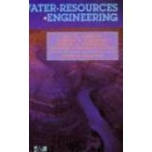 WATER RESOURCES ENGINEERING 4E