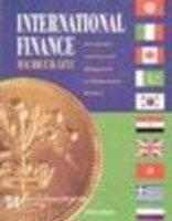 International Finance (McGraw-Hill International Editions Series)