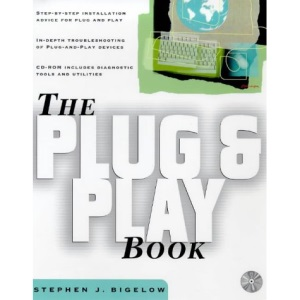 Plug and Play Book