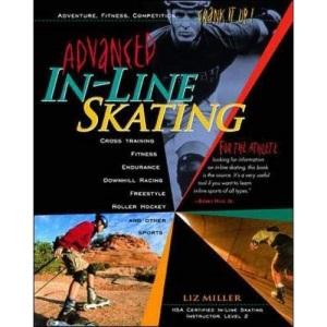 Advanced In-Line Skating