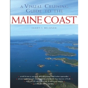 A Visual Cruising Guide to the Maine Coast