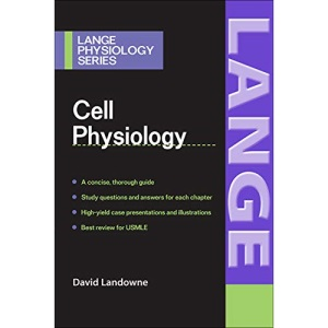 Cell Physiology (Lange Physiology Series)