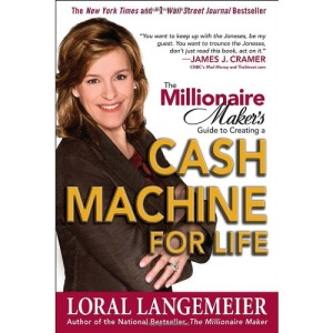 The Millionaire Maker's Guide to Creating a Cash Machine for Life: Turn What You Know into Your Fastest Path to Cash