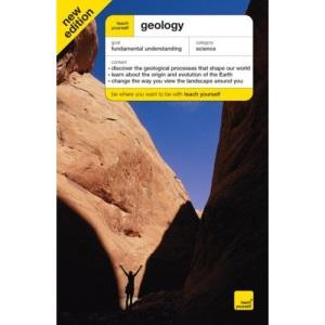 Teach Yourself Geology